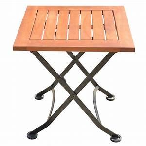 Tisch Klappbar Holz : beistelltisch gartentisch klappbar wien tischplatte holz ~ A.2002-acura-tl-radio.info Haus und Dekorationen