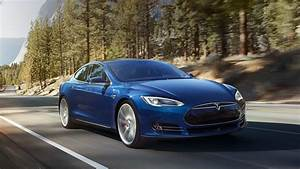 Tesla Modèle S : 2015 tesla model s 70d top speed ~ Melissatoandfro.com Idées de Décoration