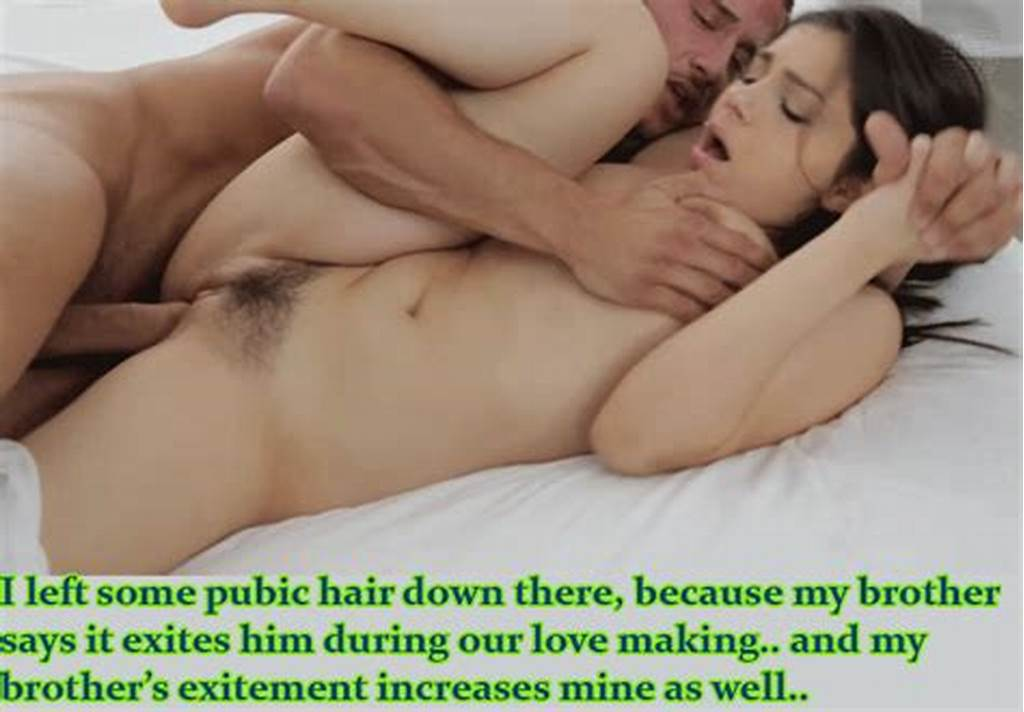 #Sister #Creampie #Captions #Tumblr