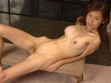 Anorexic Nude Teen
