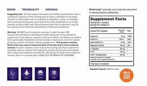 Onnit New Mood  Best Phenibut Alternative