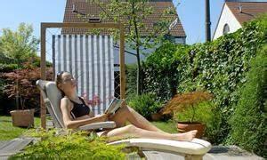 Sichtschutz Im Garten : sichtschutzzaun ~ A.2002-acura-tl-radio.info Haus und Dekorationen