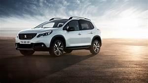 Www Peugeot : peugeot 2008 new car showroom suv gt line test drive ~ Nature-et-papiers.com Idées de Décoration