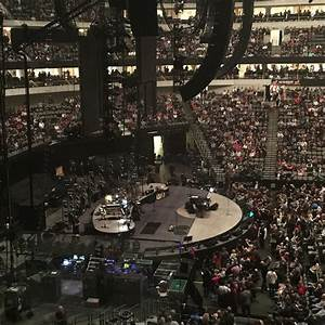 Dallas Mavericks Seating Chart American Airlines Center Section 219 Concert Seating