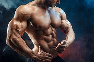 Does Testosterone Help Muscle Growth