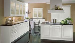 Küche Weiß Hochglanz : landhaus einbauk che citrin weiss hochglanz k chen quelle ~ Watch28wear.com Haus und Dekorationen