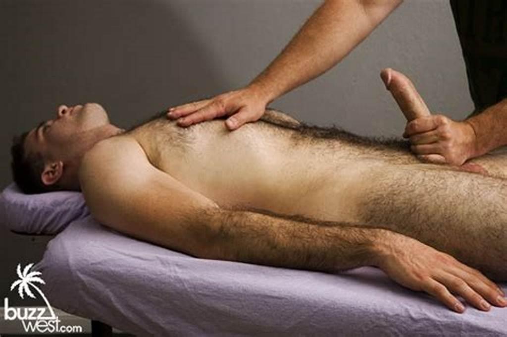 Hairy Nude Male Massage