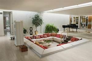 Deko Ideen Für Wohnzimmer : dekoideen wohnzimmer exotische stile und tolle deko ideen im wohnzimmer ~ Bigdaddyawards.com Haus und Dekorationen