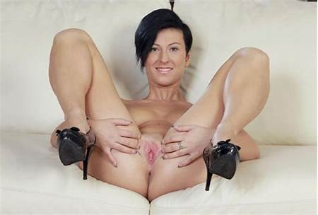 Nudes Short Teen Haired