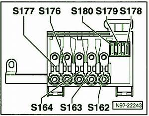 2006 Vw Beetle Bracket Battery Fuse Box Diagram  U2013 Circuit