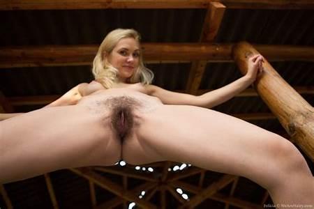 Pics Nude Teen Felicia