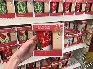 Christmas, Mugs, Mailboxes, Signs, U0026, More, Only, 1, At, Dollar, Tree, In-store, U0026, Online