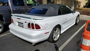 97 Mustang GT Convertible for Sale in Chula Vista, CA - OfferUp