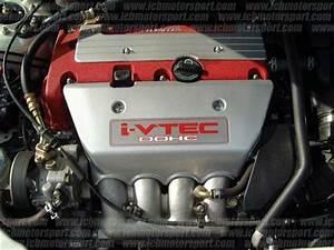 Jdm Integra Dc5 Type R Intake Manifold 02