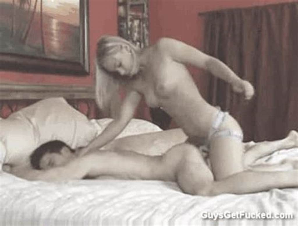 #Wife #Fucking #Husband #In #Ass