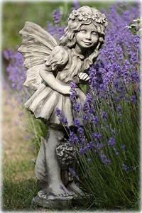 Flowergirl In Lavender