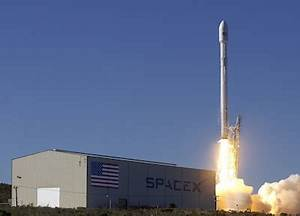 Spaceflight Now | Breaking News | SpaceX says robust ...