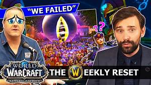 the weekly reset by taliesin and evitel gift of n 39 zoth