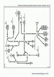 Hitachi Engine Manual 6wg1  Isuzu  Repair Manual Download