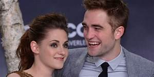 Kristen Stewart And Former Boyfriend Robert Pattinson Had ...