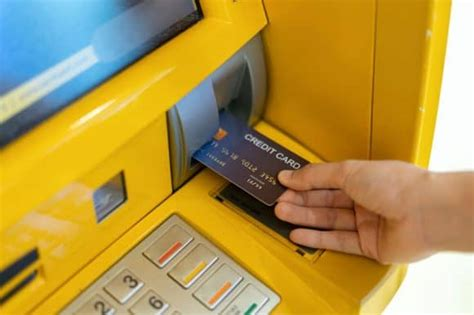 Card companies like to keep the credit scores customers need to get their cards a bit mysterious. How To Withdraw Cash From Credit Card Without Pin | CreditShout