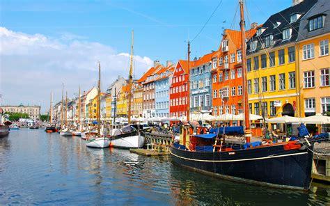 デンマーク:デンマークシティ 壁紙 | 2560x1600 壁紙ダウンロード | JA.Best ...