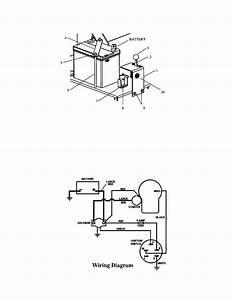 Swisher Ls12534h Log Splitter Parts