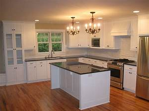 beautifying kitchen with chalk paint kitchen cabinets With tips for kitchen color ideas