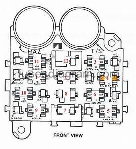 2013 Jeep Wrangler Fuse Diagram : fuse box jeep wrangler yj ~ A.2002-acura-tl-radio.info Haus und Dekorationen