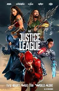 Justice League DVD Release Date March 13, 2018