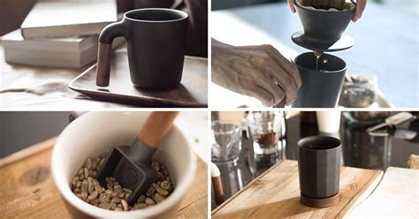 19 best coffee accessories to buy in 2020, according to kitchen experts. The Clever.Coffee Collection By HMM