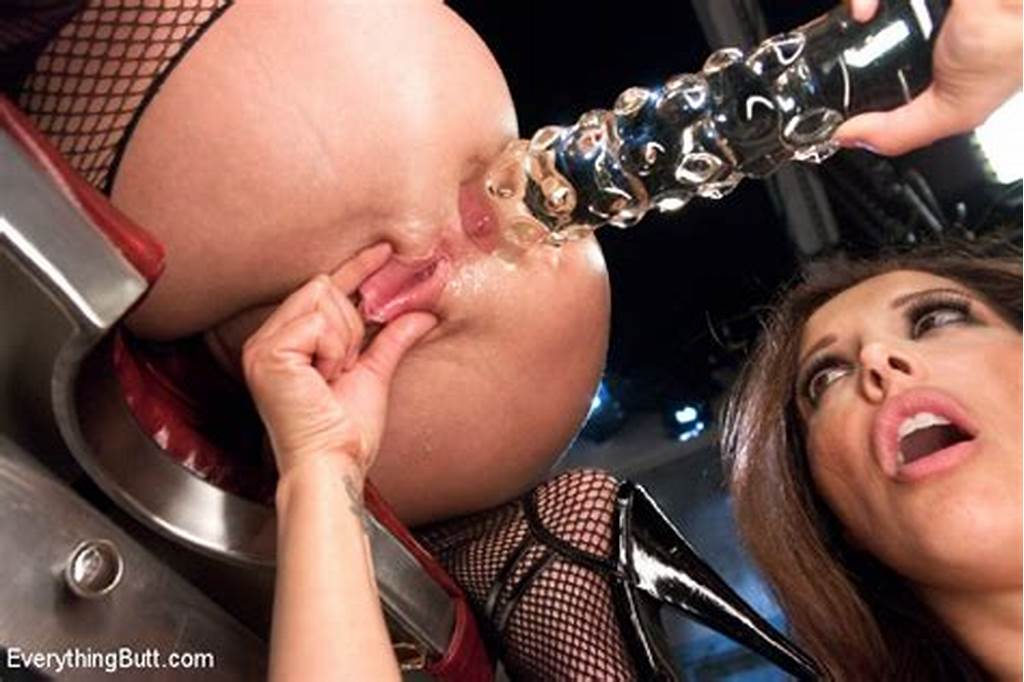 #Darling #And #Francesca #Le #At #Everything #Butt