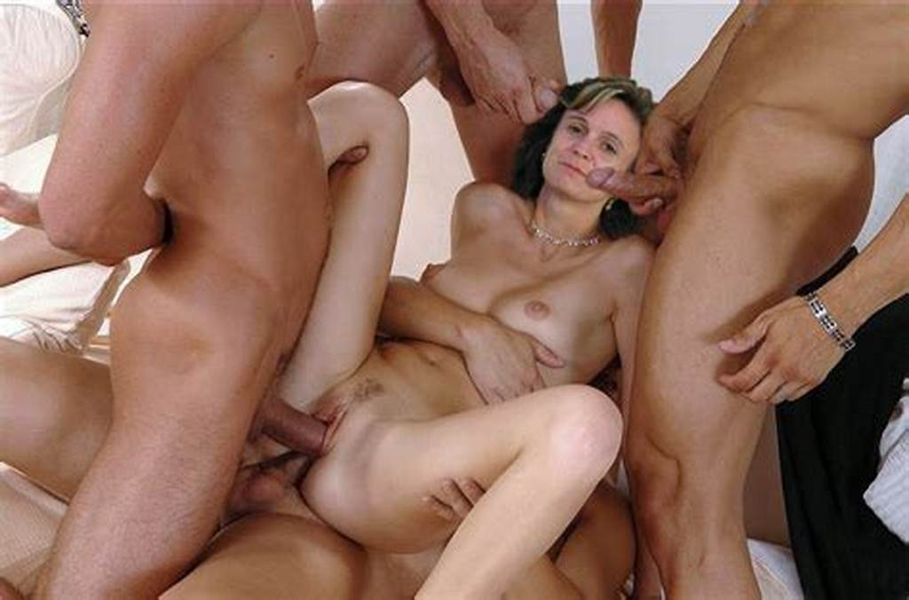 #Amateur #Threesome #Wife #Double #Penetration