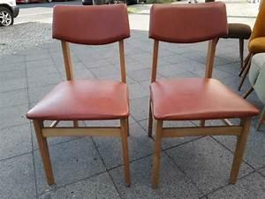Esszimmerstühle Ebay Kleinanzeigen : 2 originale k chenst hle aus ddr produktion holz mit ~ Watch28wear.com Haus und Dekorationen