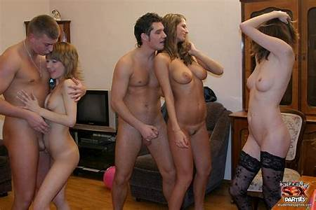 Teen Nude Party Girls
