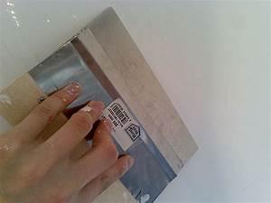 Wand Verputzen Glatt : wand glatt spachteln rigips verputzen anleitung so wirds ~ Michelbontemps.com Haus und Dekorationen