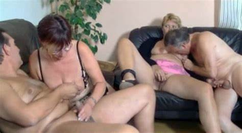 Bisexual Swingers At Incest Classes