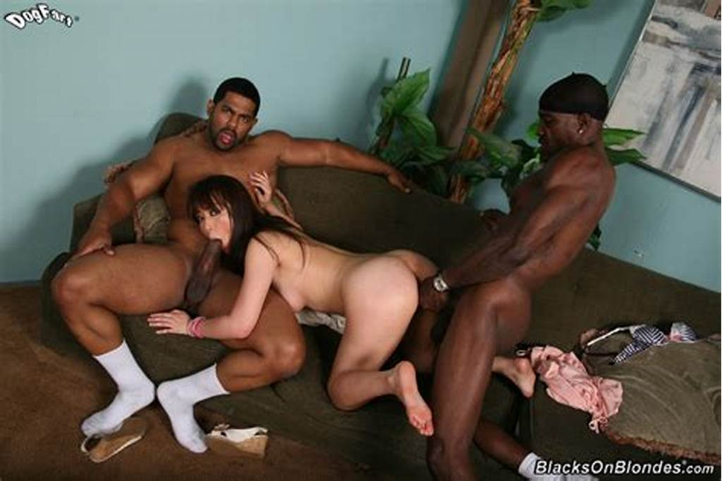 #Asian #Girl #Mirika #Gets #Double #Penetrated #By #Two #Black