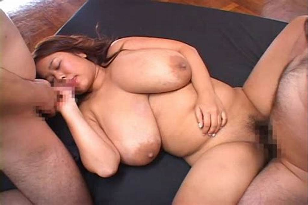 #Busty #Asian #Natural #Big #Tits #Fuko #Threesome #Action