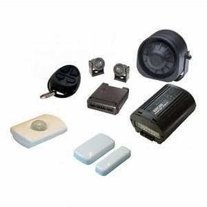 Autowatch 695 Can Bus Motorhome Alarm
