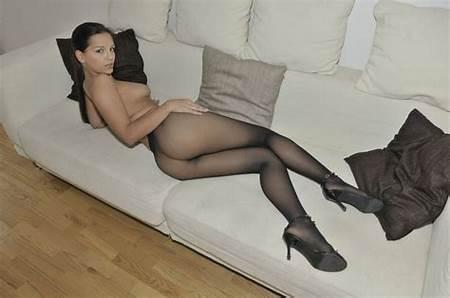 Hose Panty Girl Nude Teen