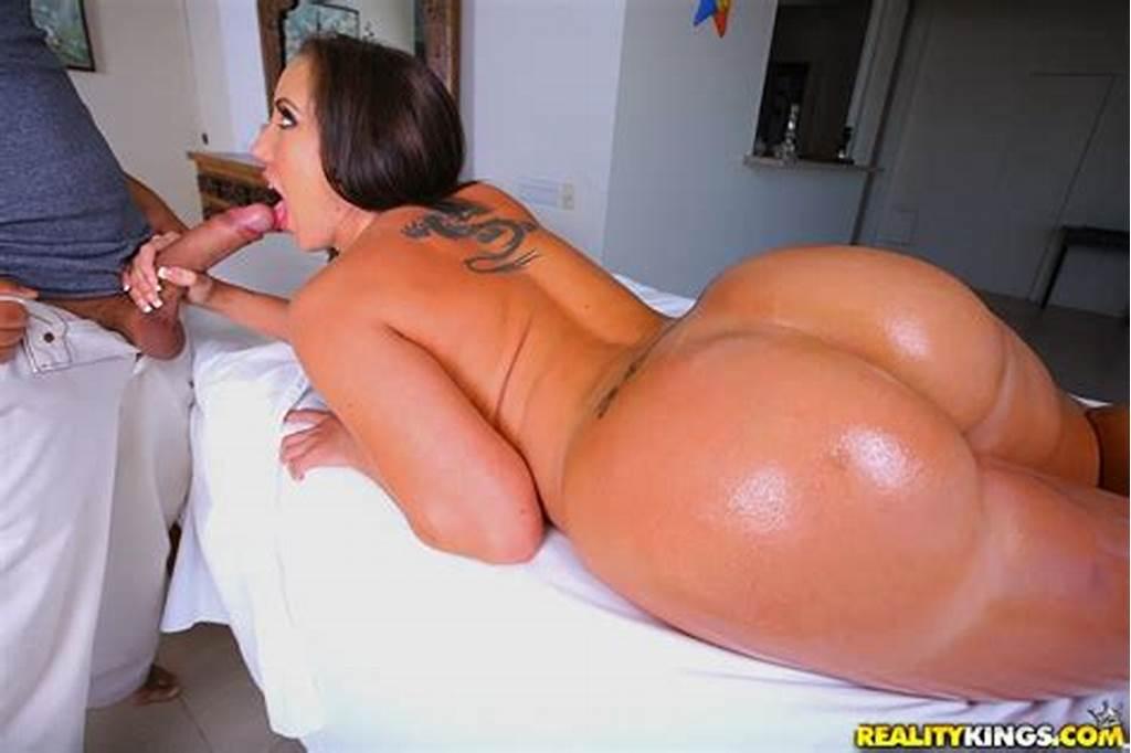 #Curvaceous #Milf #Kelly #Divine #Gets #Her #Big #Ass #Fucked #After