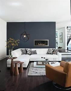 Wandfarbe Grau Blau : stunning wohnzimmer wandfarbe blau images ~ Michelbontemps.com Haus und Dekorationen