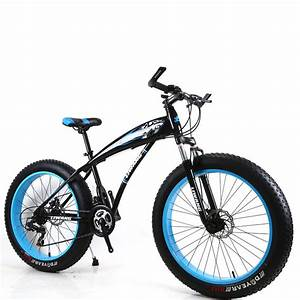 Manufacturer Wholesale Big Tyre Bike 26 Inch    Thick