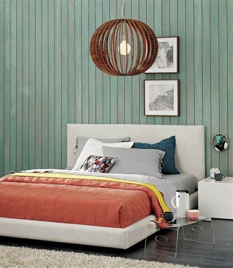 couleur de chambre à coucher adulte couleur peinture chambre adulte 25 idées intéressantes