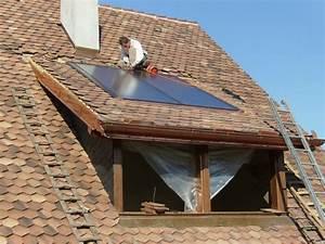 Lucarne De Toit : lucarne de toit la lucarne de toit en 60 images ~ Melissatoandfro.com Idées de Décoration