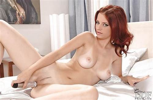 Fat Hottie Like It In Her Tits #Nude #Redhead #Hottie #With #Flawless #Tits #Toying #Her #Inviting