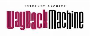 Wayback Machine   Le Meilleur Site De Tous Les Temps
