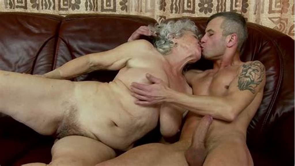 #This #Horny #Grandma #Also #Loves #To #Taste #Some #Large #Cock #Of
