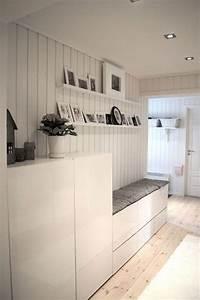 Ikea Flur Ideen : die besten 25 ikea flur ideen auf pinterest ~ Lizthompson.info Haus und Dekorationen